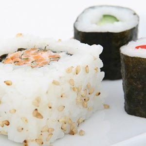 Sushi Dizzy