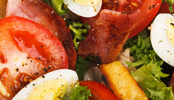 Bacon Salad Dressing